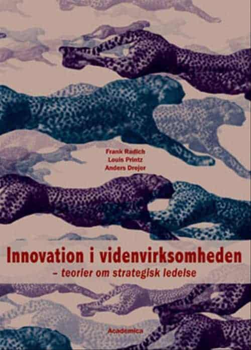 Bog af Anders Drejer